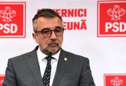 Reacția PSD la atacul președintelui: Iohannis apără acest Guvern incompetent şi criminal