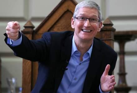 """Apple """"sfidează"""" criza COVID-19 cu venituri peste așteptările analiștilor în trimestrul trei"""