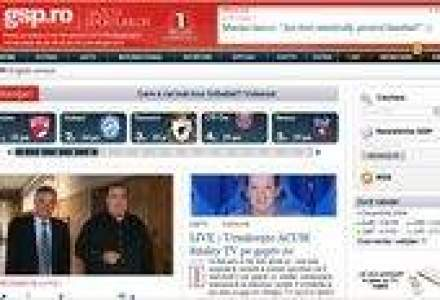 Gazeta Online tinteste o felie de 10-11% din piata online in 2009