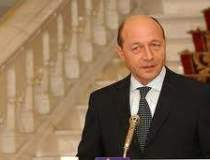 Basescu: Eu nu spun ca sunt...