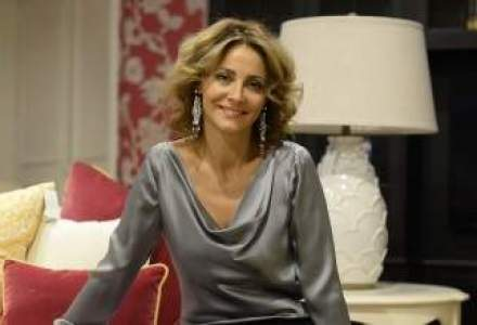 Diana Sucu scoate din sertar primul sau business: pe ce afacere a pariat 1 mil. euro