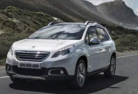 Cursul valutar va impacta negativ profitul PSA Peugeot Citroen