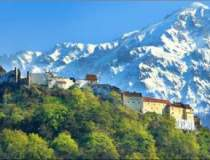 Turismul romanesc, promovat...