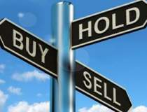 Brokerii: Trendul pozitiv...