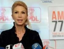Raluca Turcan, aleasa in...