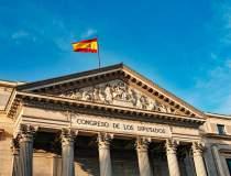 Spania intră într-o recesiune...