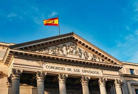 Spania intră într-o recesiune profundă, după ce a raportat un declin istoric al economiei în trimestrul doi din 2020