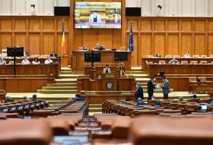 Sondaj Europa FM: PNL crește ușor, iar PSD își revine