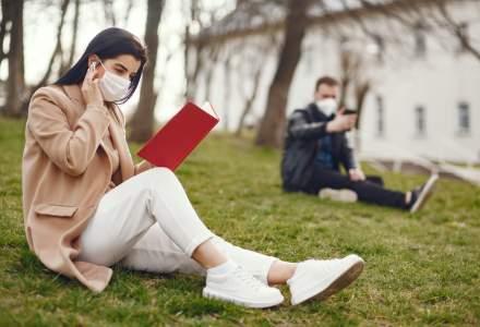 LIVE TEXT | Județele unde trebuie să purtăm masca de protecție și în aer liber