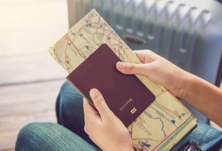 Coronavirusul îngroapă treptat pașapoartele de hârtie