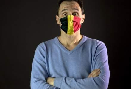 Belgia impune carantină obligatorie pentru locuitorii din 24 de județe din România