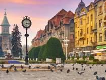 Timișoara închide terasele la...