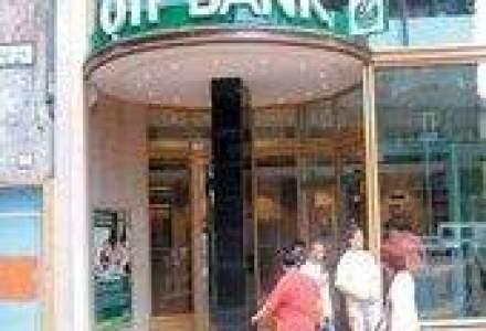 OTP Bank vrea sa acorde 60-70% din credite IMM-urilor si asteapta noi fonduri BERD