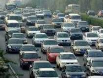 Peste 5 mil. vehicule circula...