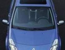 Noul Renault Clio facelift va...