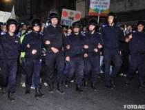 Proteste incepute pe...