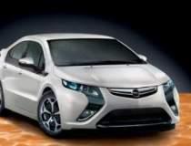 Modelul electric Opel Ampera,...