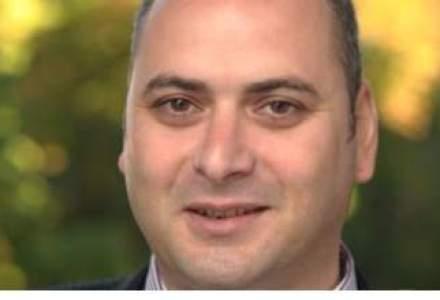 Mihai Dosanu, noul director de property management al BNP Paribas Real Estate