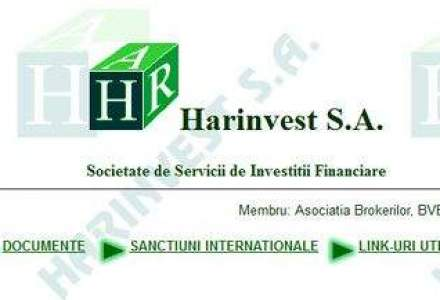 Frauda de la Harinvest: brokerul a fost inchis