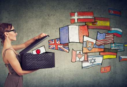 Cum te poate ajuta o limbă străină în carieră: de la bonusări la propulsarea într-o carieră internațională