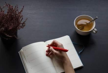 Procesul creativ: câteva obiceiuri pe care orice scriitor aspirant ar trebui să le urmeze