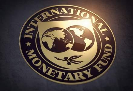 Un nou avertisment dat de FMI cu privire la impactul în economie al pandemiei