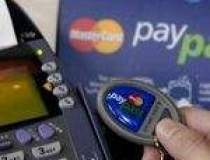 MasterCard: Profit in scadere...
