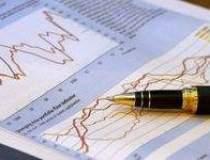 Finantele: Ponderea in PIB a...