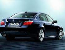 Veniturile BMW scad cu 5% in...