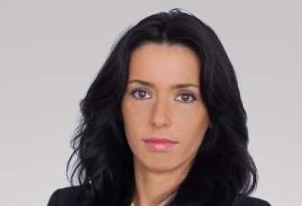 Oana Iliescu, DTZ Echinox: Anul acesta piata imobiliara a cunoscut o imbunatatire timida