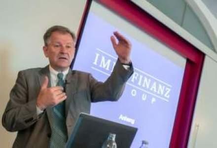 Zehetner, Immofinanz: Investitorii imobiliari mari isi indreapta atentia spre tarile secundare din Europa. Romania ii poate atrage