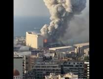 Explozii Beirut: 2.750 de...