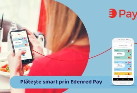 Edenred România lansează propria soluție de plată cu telefonul mobil