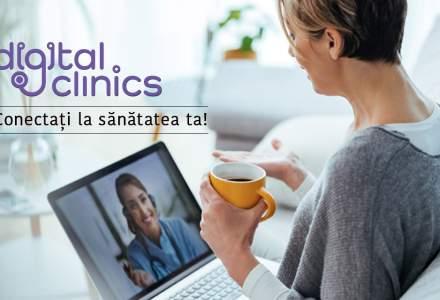 O nouă platformă de telemedicină vine în sprijinul medicilor și pacienților din România