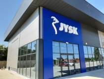 JYSK inaugurează un nou...