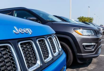 Fiat Chrysler recheamă 1 MILIONde mașini care poluează peste limite
