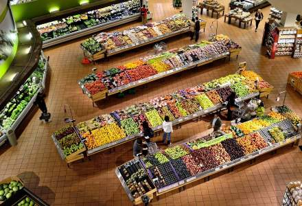 FAO: Alimentele se află într-o continuă scumpire
