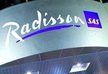 Lantul hotelier Radisson SAS devine Radisson Blu