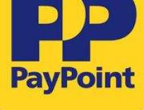 PayPoint: Venituri...