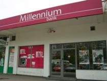 Millenium Bank a deschis o...