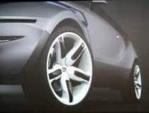 Coupe-ul Dacia ar putea fi in...