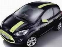 Ford investeste 16 mil. euro...
