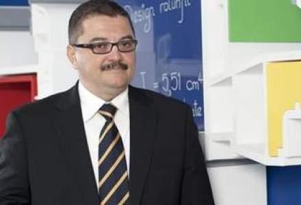 Aurel Vlaicu, Gealan: 90% din vanzari vin din proiectele rezidentiale, de birouri si spatii administrative. Miza nu mai este in termoizolare