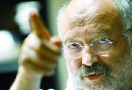 Parlamentul a decis: Stelian Tanase este sef interimar la TVR