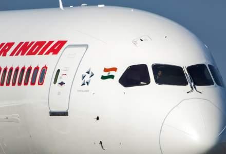 UPDATE: Accident aviatic în India. Un avion s-a rupt în două