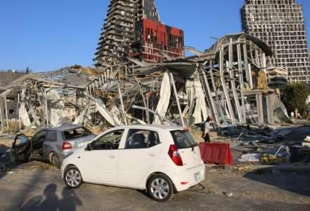 Explozii Beirut: Demisii în serie ale deputaților libanezi