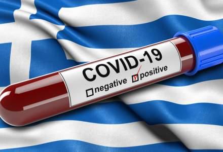 Coronavirus   Declinul turismului va afecta serios economia Greciei