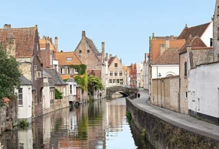 CORONAVIRUS Turismul de o zi, interzis în Belgia
