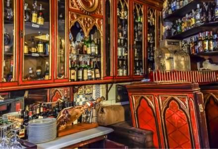 Cel mai vechi restaurant din lume, în pericol din cauza Covid-19