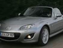 Mazda MX-5 facelift va fi...